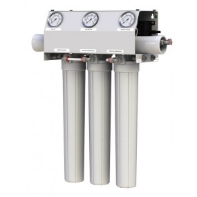 AXEON L1 – Series Light Commercial Reverse Osmosis System