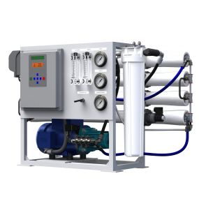 AXEON S3 – Series Sea Water Reverse Osmosis Systems