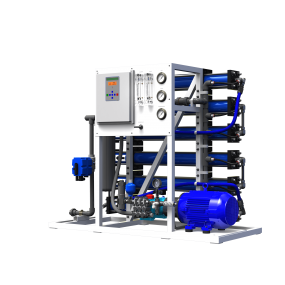 AXEON T3 – Series Sea Water Reverse Osmosis Systems