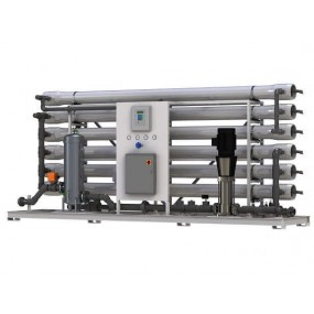 AXEON X1 – Series Industrial Reverse Osmosis Systems