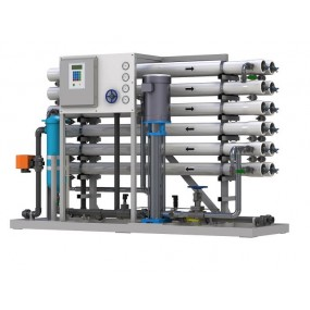 AXEON M2 – Series Reverse Osmosis Systems