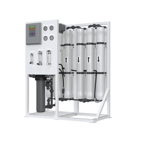 AXEON R1 – Series Commercial Reverse Osmosis Systems