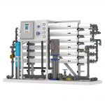 Best in Class Light Industrial M1-Series Reverse Osmosis Systems
